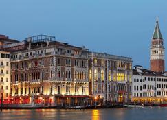 Bauer Palazzo - Venecia - Edificio