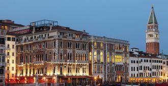 Bauer Palazzo - Venice - Building
