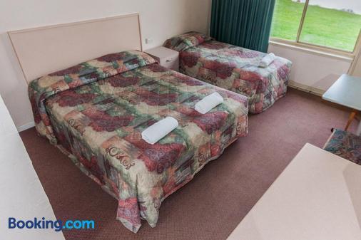 Moruya Waterfront Hotel Motel - Moruya - Bedroom