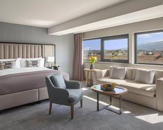 Intercontinental Sofia, An IHG Hotel - Sofia - Dormitor
