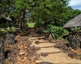 Ascot Bush Lodge - Pietermaritzburg - Außenansicht
