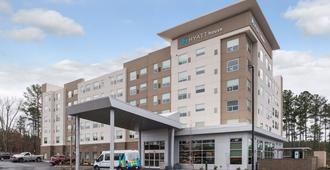 Hyatt House Raleigh / RDU / Brier Creek - Raleigh - Edifício