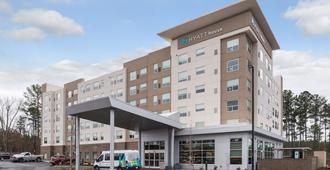 Hyatt House Raleigh / RDU / Brier Creek - ראליי - בניין