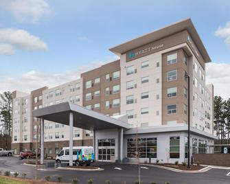 Hyatt House Raleigh / RDU / Brier Creek - Raleigh - Building