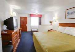 Econo Lodge Temple - Temple - Bedroom
