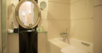 Grand Hotel Continental - Bucarest - Bagno