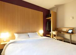 B&B Hotel Chatellerault - Châtellerault - Slaapkamer