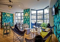 Best Western PLUS Vannes Centre Ville - Vannes - Sala de estar