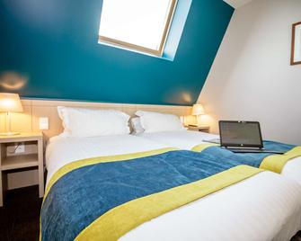 Best Western PLUS Vannes Centre Ville - Vannes - Bedroom