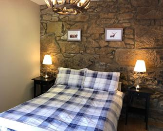 Riggend Farm Bed and Breakfast - Airdrie - Slaapkamer