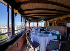 Balmoral Plaza Hotel - Montevideo - Restaurant