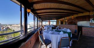 Balmoral Plaza - Montevideo - Nhà hàng