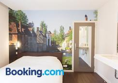 Hotel Marcel - Bruges - Bedroom