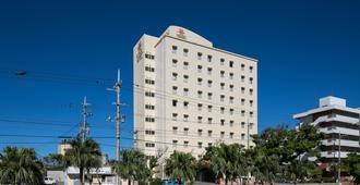 Vessel Hotel Ishigaki Island - Ishigaki - Building