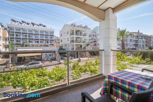 Otel Dost - Marmaris - Balcony