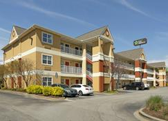 Extended Stay America - Knoxville - Cedar Bluff - Νόξβιλ - Κτίριο