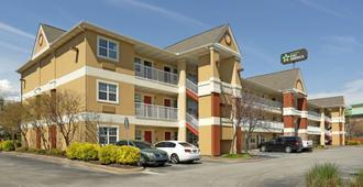 諾克斯維爾錫達布拉夫美國長住酒店 - 諾克斯維爾 - 諾克斯維爾 - 建築