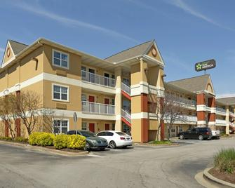 Extended Stay America - Knoxville - Cedar Bluff - Knoxville - Gebouw