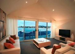 York Cove - George Town - Sala de estar