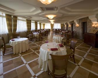 Perusia Hotel - Perugia - Restaurant