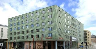 Scandic Solsiden - Trondheim - Gebäude
