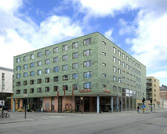 Scandic Solsiden - Тронгейм - Building