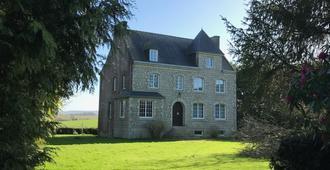 Maison Boulvern - Plomodiern - Gebäude