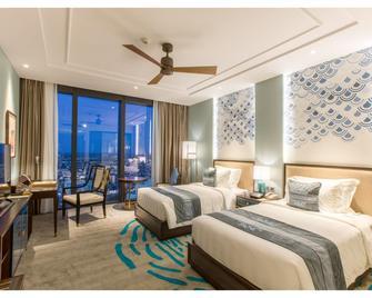 Vinpearl Hotel Hue - Hue - Ložnice