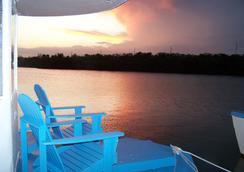 Floating Sea Cove Resort & Marina - Marathon