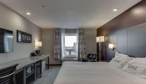 Home Inn & Suites Saskatoon South - Saskatoon - Camera da letto