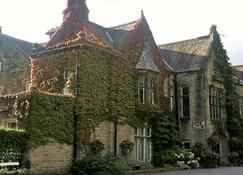 Oakwood Hall Hotel - Bingley - Gebäude