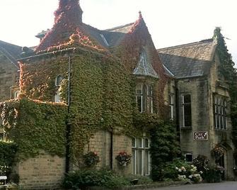 Oakwood Hall Hotel - Bingley - Building