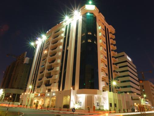 迦哇拉酒店公寓 - 杜拜 - 杜拜 - 建築