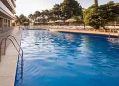 Htop Royal Star & Spa - Lloret de Mar - Piscina