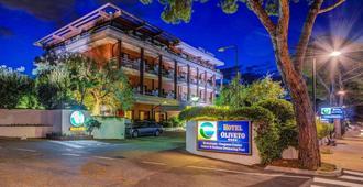 Hotel Oliveto - Desenzano del Garda - Edificio