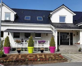 Skeisvang Gjestgiveri - Haugesund - Gebouw