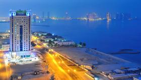 Retaj Al Rayyan Hotel - Doha - Vista del exterior