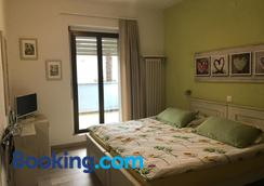 Osteria Ticino Da Ketty & Tommy - Ascona - Bedroom