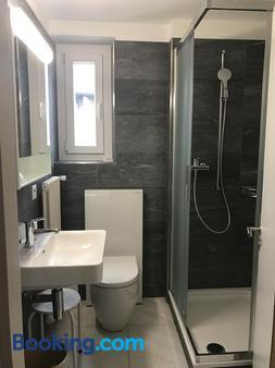 Osteria Ticino Da Ketty & Tommy - Ascona - Bathroom