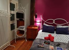 Casa Txema - Bilbao - Makuuhuone