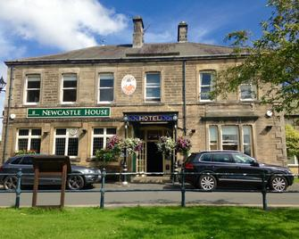 Newcastle House Hotel - Morpeth - Gebäude