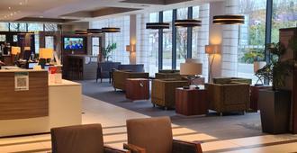 Holiday Inn Express London - ExCeL - London - Lobby