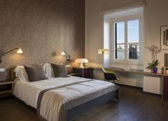 1880 아티피칼 룸 - 로마 - 침실