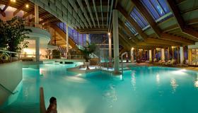 Thermae 2000 Hotel - Valkenburg aan de Geul - Pool