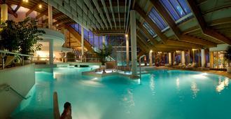 Thermae 2000 Hotel - ואלקנבורג אן דה גול - בריכה