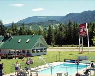 Clearwater Country Inn & Rv Park - Клируотер