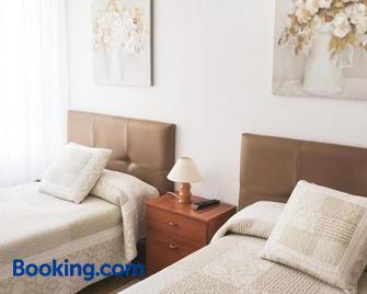 Piso turístico Belisa - Lerma - Schlafzimmer