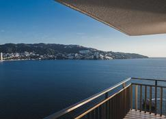 Holiday Inn Resort Acapulco - Акапулько - Балкон