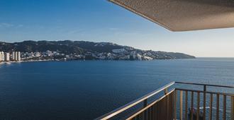 Holiday Inn Resort Acapulco - Acapulco - Balcony