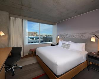 Hotel Indigo Denver Downtown - Denver - Bedroom